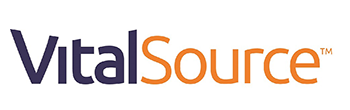 Lanyard and Solutions Showcase Sponsor - VitalSource